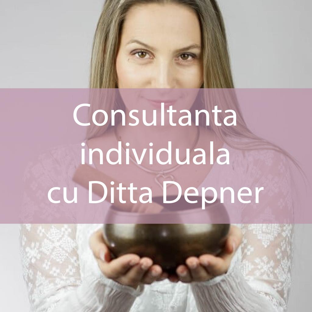 Ditta Depner